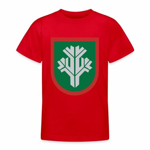 sissi - Nuorten t-paita