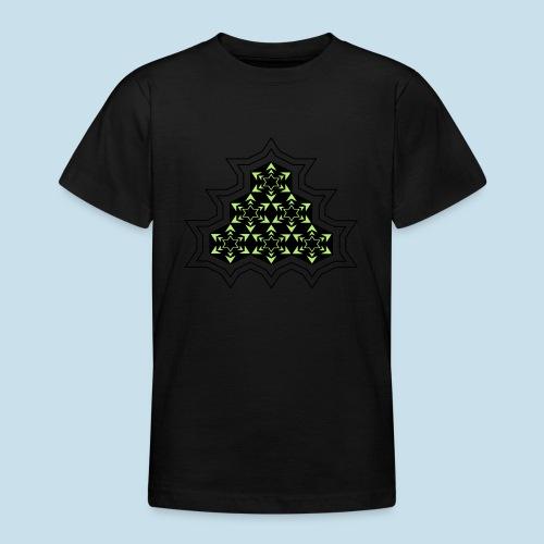 Stern - Teenager T-Shirt