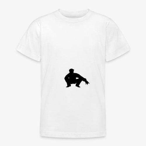 ''Take a squat'' Women's hoodie - Teenage T-Shirt