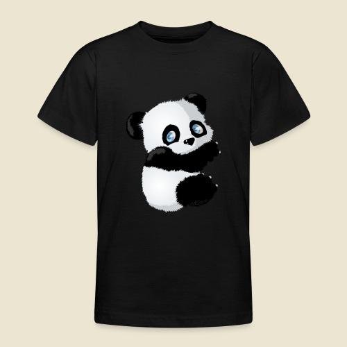 Bébé Panda - T-shirt Ado