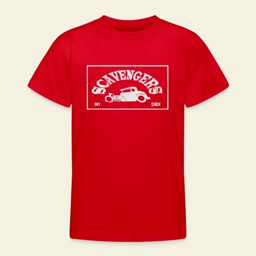 scavengers1 - Teenager-T-shirt