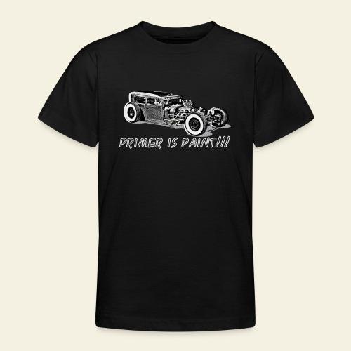 scavenger rod - Teenager-T-shirt