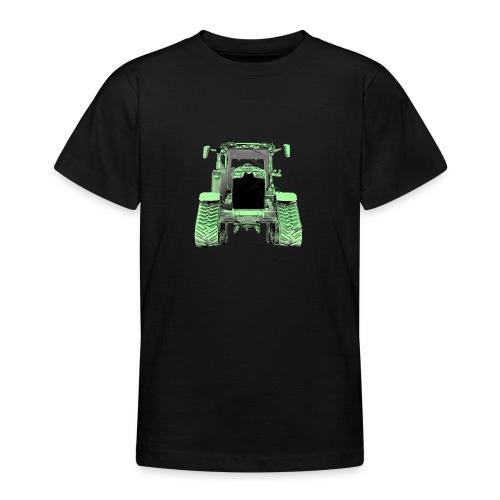 Modern Tractor - Teenage T-Shirt