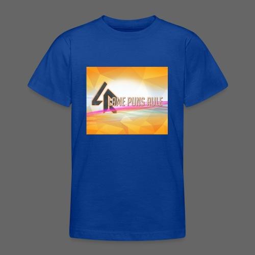 lpr mousepad png - Teenage T-Shirt
