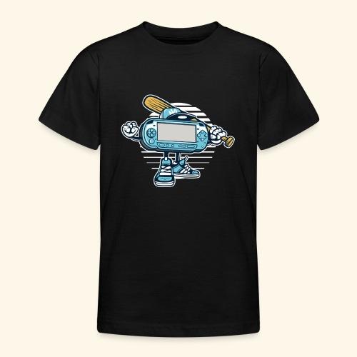 Game On - Teenager T-Shirt