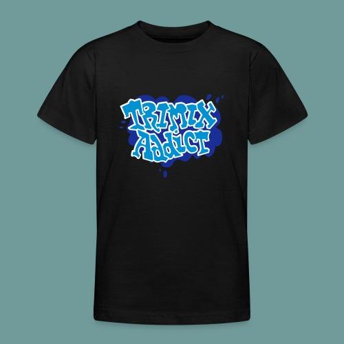 TRIMIX_small - T-shirt Ado