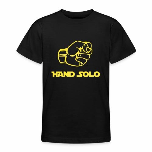 hand solo png - Maglietta per ragazzi