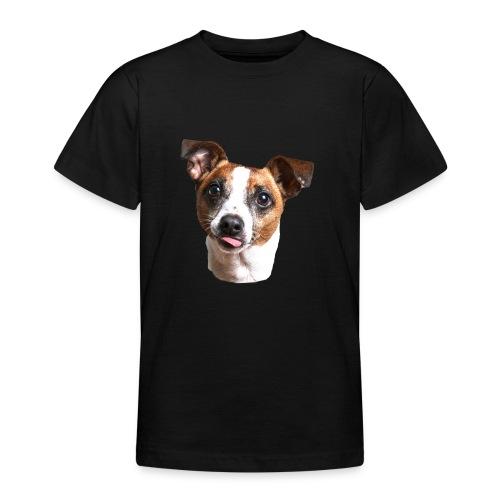 Jack Russell - Teenage T-Shirt