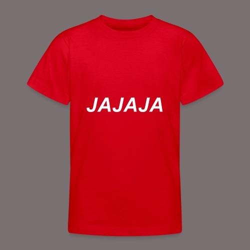 Ja - Teenager T-Shirt