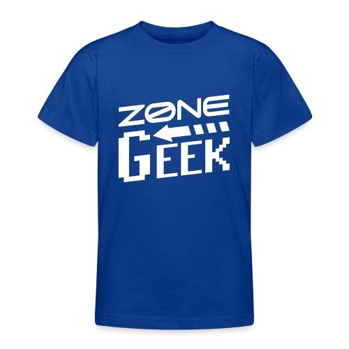 NEW Logo Homme - T-shirt Ado
