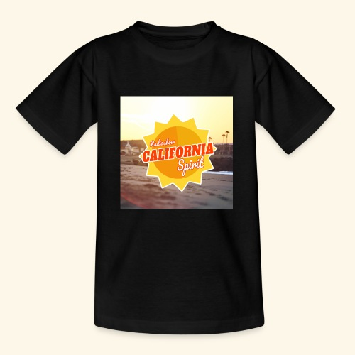 SunRise - T-shirt Ado