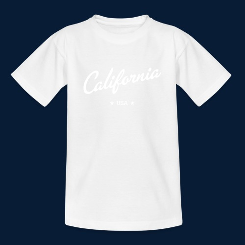 California - Teenager T-Shirt