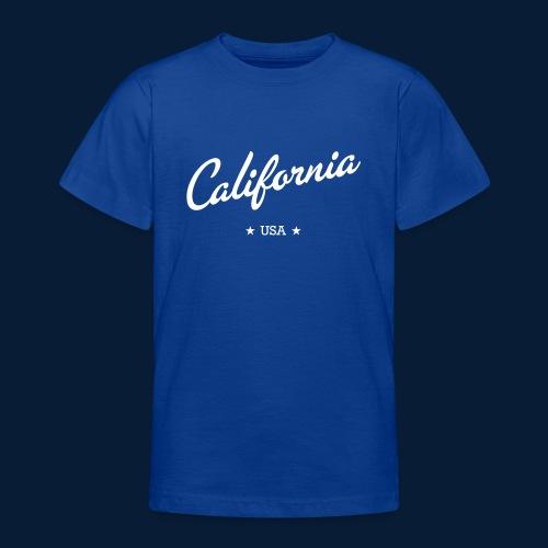 California - Teenager T-Shirt