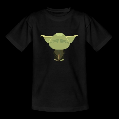 Old Master Yoda - Teenage T-Shirt