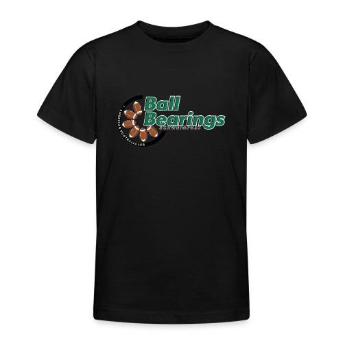 BB DJK Abteilungslogo Large png - Teenager T-Shirt