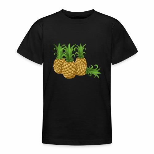 Ananas - Teenager T-Shirt