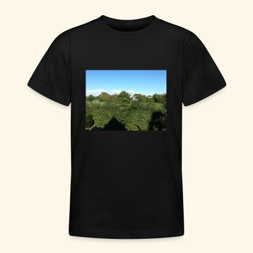 Jolie temps ensoleillé - T-shirt Ado