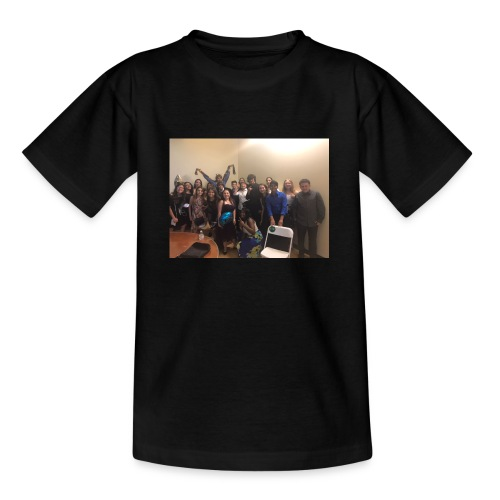 IMG 20170602 WA0074 - Teenage T-Shirt