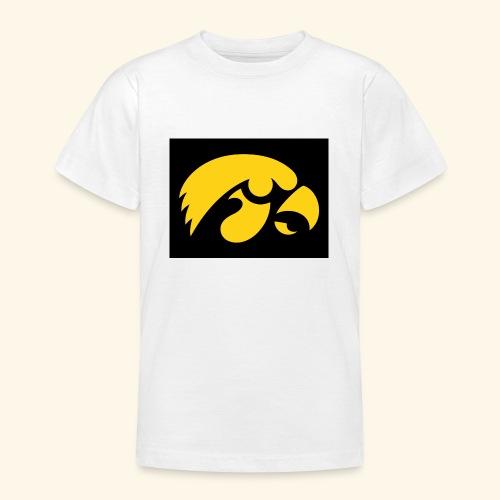YellowHawk shirt - Teenager T-shirt