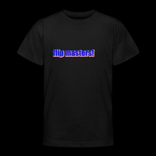 sappig - Teenager T-shirt