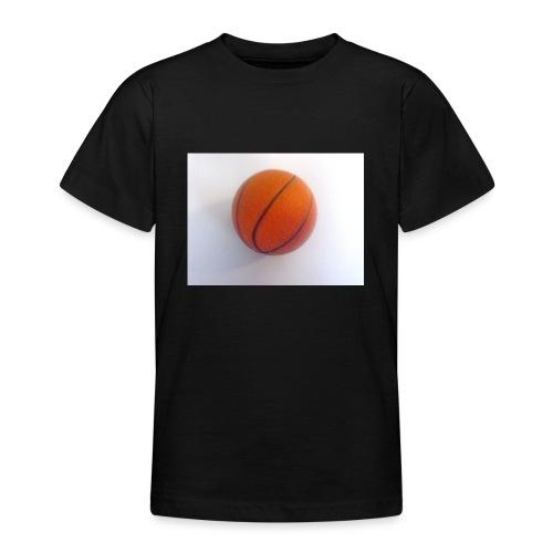 Basketball - Teenage T-Shirt