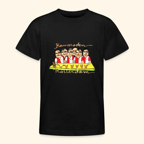 Kameraden Feyenoord - Teenager T-shirt