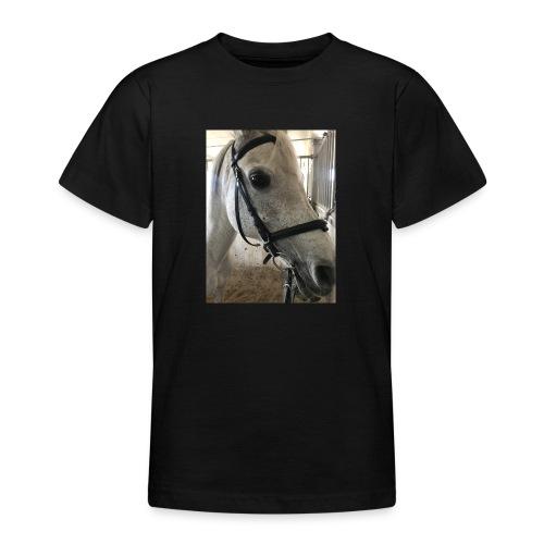 9AF36D46 95C1 4E6C 8DAC 5943A5A0879D - T-skjorte for tenåringer