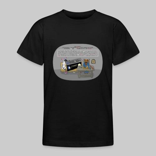 VJocys Sun - Teenage T-Shirt