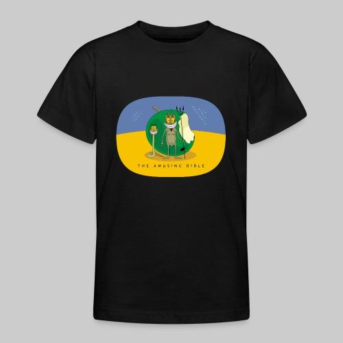 VJocys Apple - Teenage T-Shirt