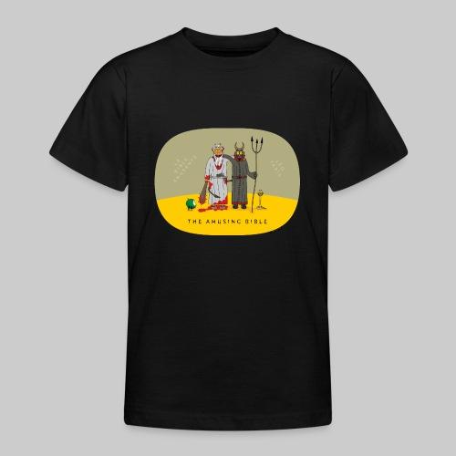 VJocys Devil - Teenage T-Shirt