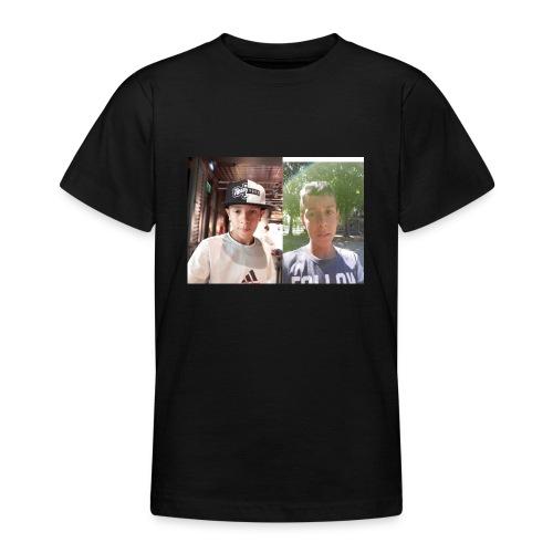 la meraviglia - Maglietta per ragazzi