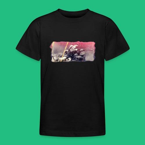 tireur couche - T-shirt Ado