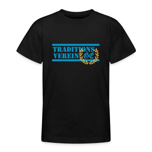 Traditionsverein - Teenager T-Shirt