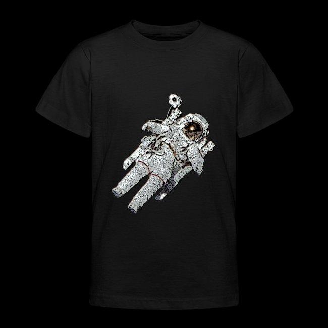 Small Astronaut