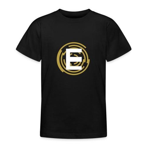 E-Campionato Semplice - Maglietta per ragazzi