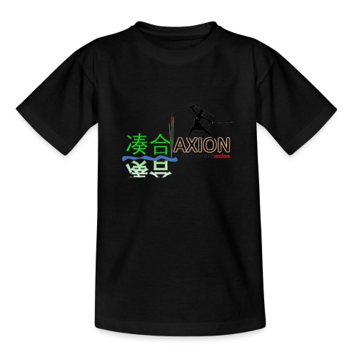 IMPROCHINOIS - T-shirt Ado