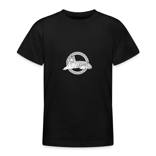 CelticTiger Apparel - Teenage T-Shirt
