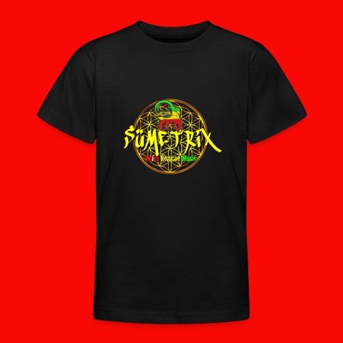 SÜEMTRIX-FANSHOP - Teenager T-Shirt