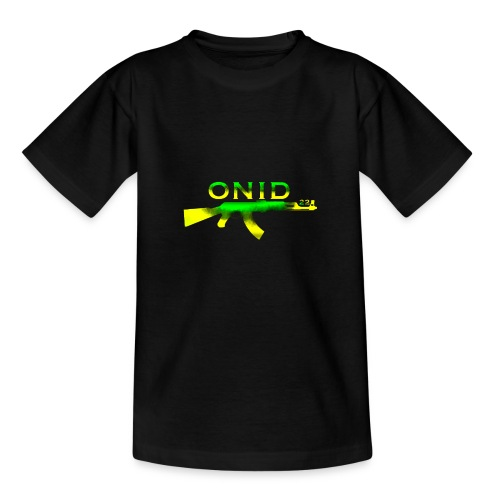 ONID-22 - Maglietta per ragazzi