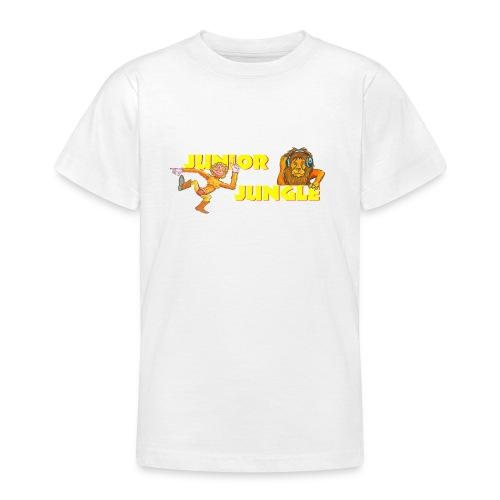 T-charax-logo - Teenage T-Shirt