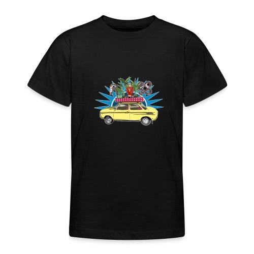 DJ Ago - T-shirt Ado