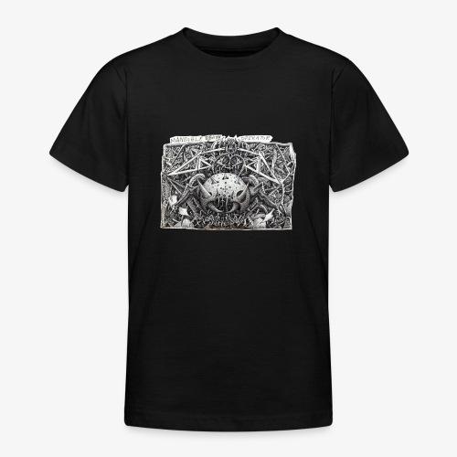 Mandible Death Operator - Teenage T-Shirt
