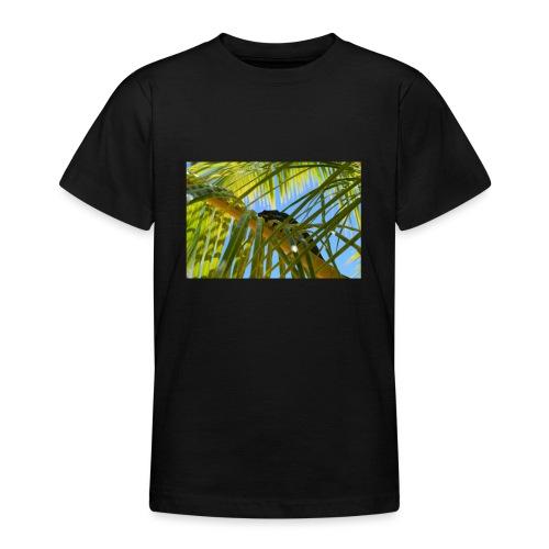 Camaleonte - Maglietta per ragazzi