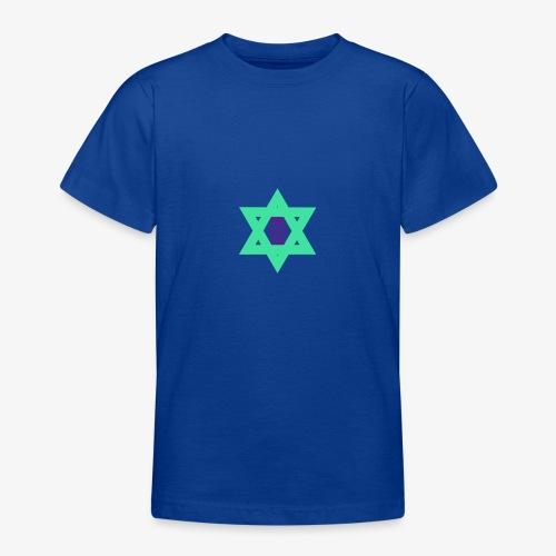 Star eye - Teenage T-Shirt