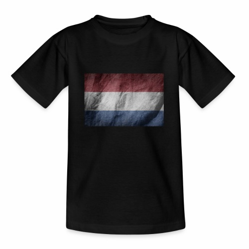 Holland - Teenager T-Shirt