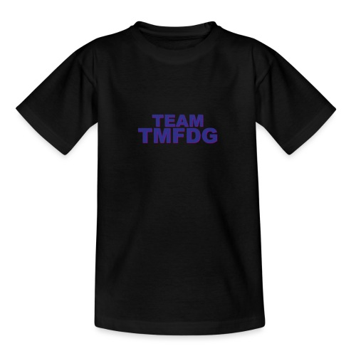 Collection : 2019 Team TMFDG - T-shirt Ado