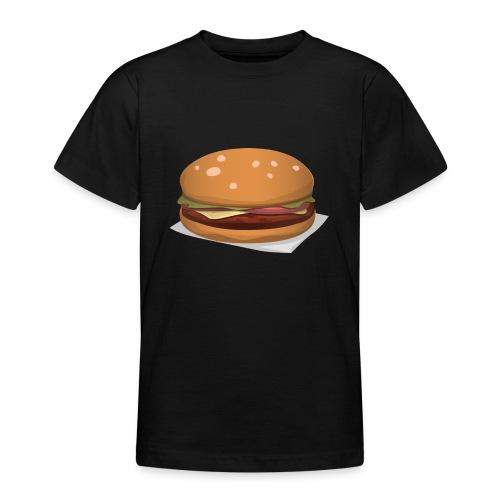 hamburger-576419 - Maglietta per ragazzi