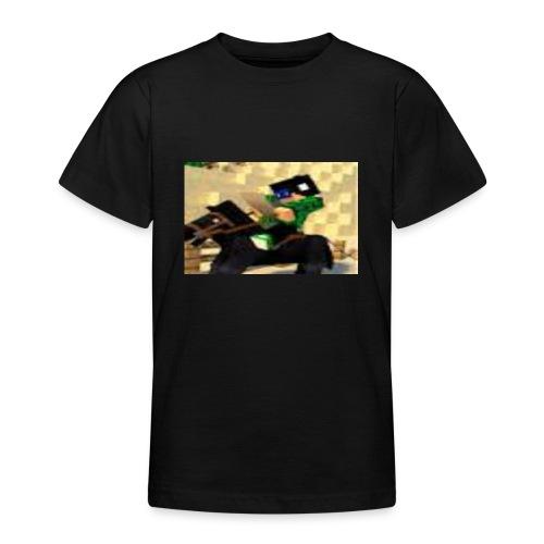 me jpg - Teenage T-Shirt