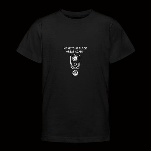 Make Your Glock Great Again 4 - T-shirt Ado