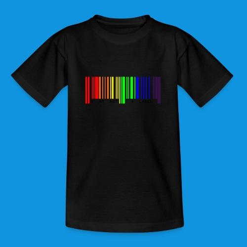 Not a Label - Teenage T-Shirt